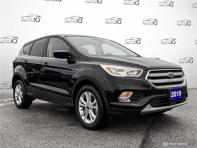 2019 Ford Escape SE (Stk: P7028A) in St. Thomas - Image 1 of 29