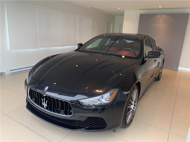 2016 Maserati Ghibli S Q4 (Stk: PL019) in Laval - Image 1 of 24