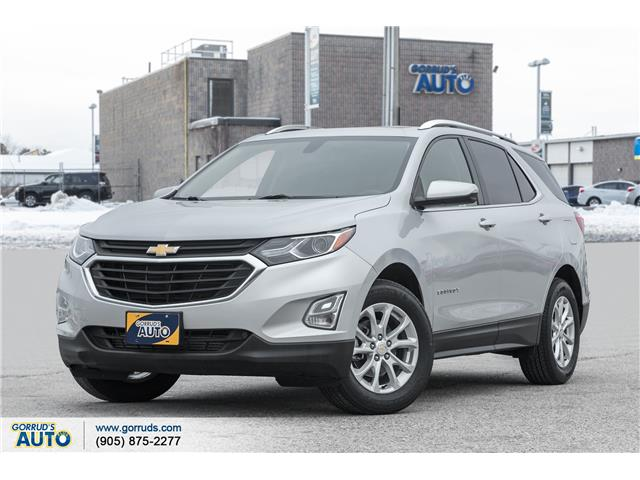 2018 Chevrolet Equinox 1LT (Stk: 226598) in Milton - Image 1 of 20
