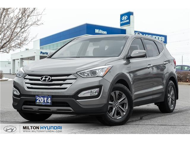 2014 Hyundai Santa Fe Sport 2.4 Luxury (Stk: 124641) in Milton - Image 1 of 22