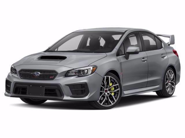 2020 Subaru WRX STI Sport-tech w/Lip (Stk: S8557) in Hamilton - Image 1 of 1
