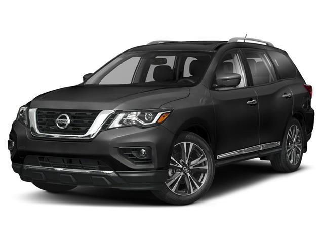 2020 Nissan Pathfinder Platinum (Stk: 520025) in Scarborough - Image 1 of 9