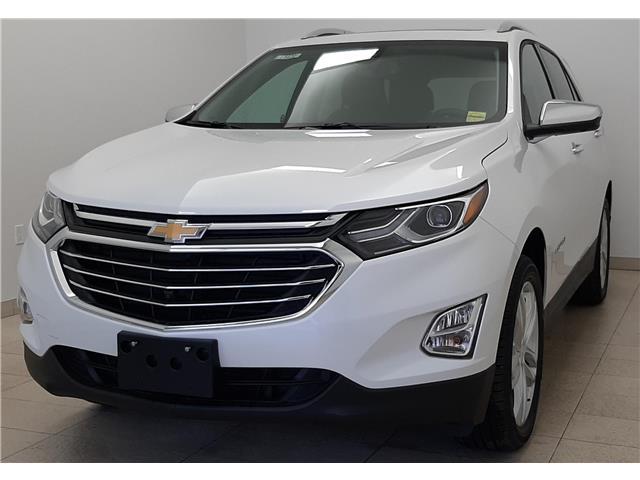 2021 Chevrolet Equinox Premier (Stk: 11620) in Sudbury - Image 1 of 13