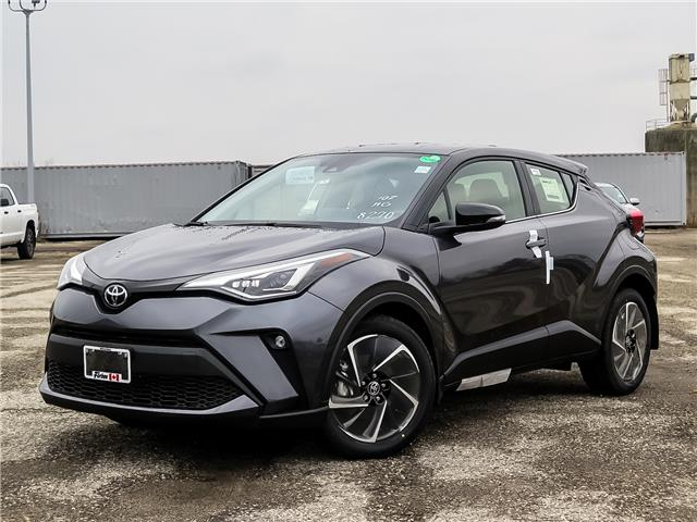 2021 Toyota C-HR  (Stk: 15109) in Waterloo - Image 1 of 17