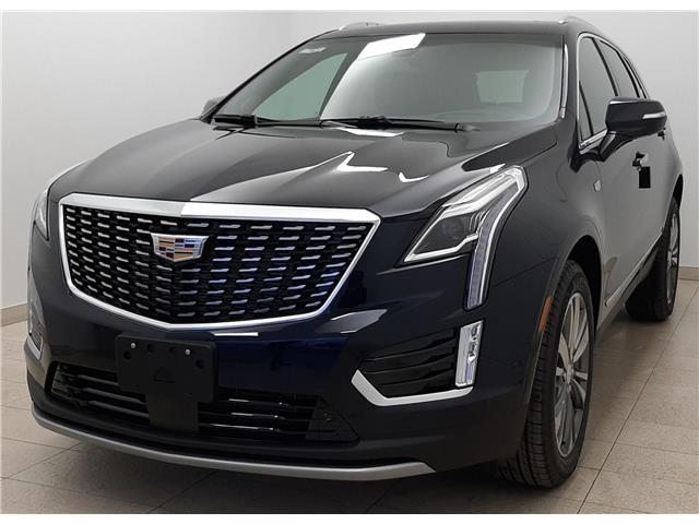 2021 Cadillac XT5 Premium Luxury (Stk: 11625) in Sudbury - Image 1 of 14