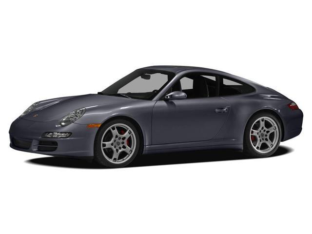 2008 Porsche 911  (Stk: 151493) in London - Image 1 of 2