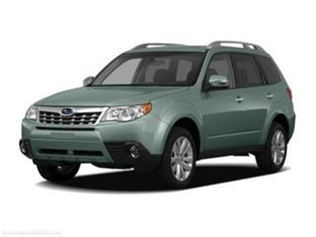 2011 Subaru Forester  (Stk: 20J267A) in Calgary - Image 1 of 1