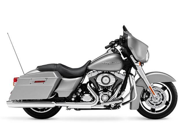 Used 2009 Harley-Davidson FLHX - Street Glide®   - Saskatoon - Redline Harley Davidson