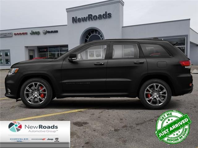 2021 Jeep Grand Cherokee SRT (Stk: H20321) in Newmarket - Image 1 of 1