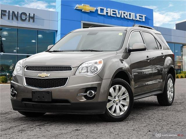 2012 Chevrolet Equinox 2LT (Stk: 127127) in London - Image 1 of 27
