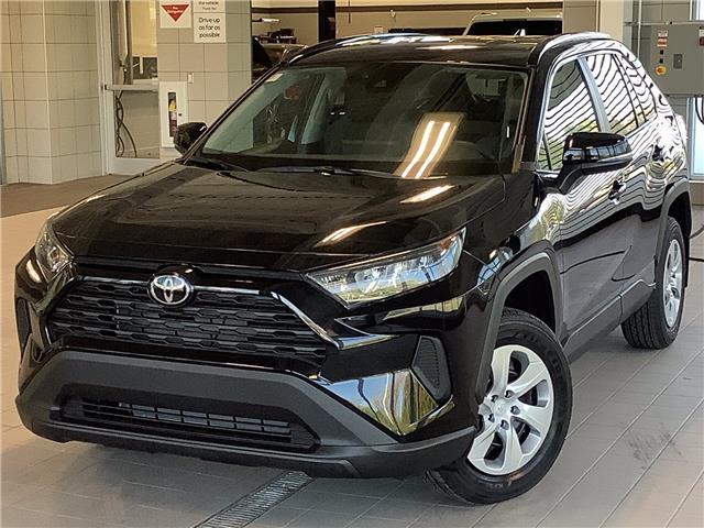 2020 Toyota RAV4 LE (Stk: 22426) in Kingston - Image 1 of 24