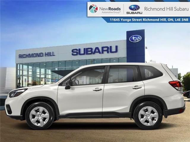 2021 Subaru Forester Base (Stk: 35613) in RICHMOND HILL - Image 1 of 1
