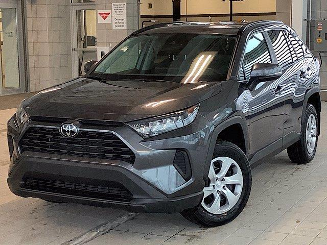 2020 Toyota RAV4 LE (Stk: 22314) in Kingston - Image 1 of 23