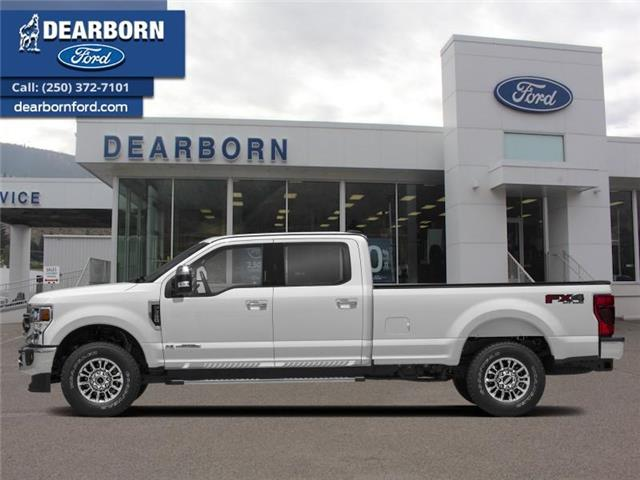 2020 Ford F-350 King Ranch (Stk: ML424) in Kamloops - Image 1 of 1