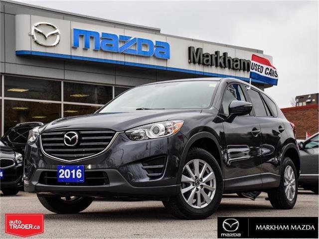 2016 Mazda CX-5 GX (Stk: P2038) in Markham - Image 1 of 26