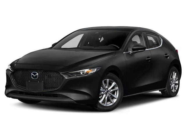 2021 Mazda Mazda3 Sport GS (Stk: L8436) in Peterborough - Image 1 of 9