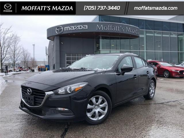 2018 Mazda Mazda3 GX (Stk: P8665A) in Barrie - Image 1 of 22