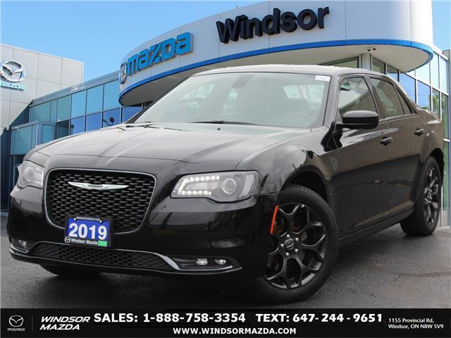 2019 Chrysler 300 S (Stk: PR5215) in Windsor - Image 1 of 24