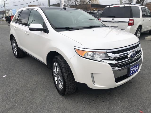2014 Ford Edge Limited (Stk: 20260A) in Cornwall - Image 1 of 29