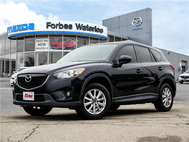 2015 Mazda CX-5 GS (Stk: P2467) in Waterloo - Image 1 of 24