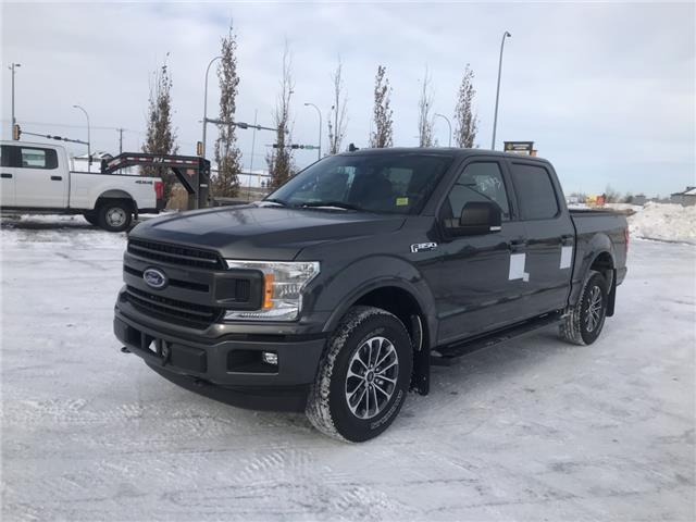 2020 Ford F-150 XLT (Stk: LLT350) in Fort Saskatchewan - Image 1 of 20