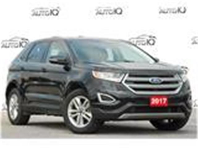 2017 Ford Edge SEL (Stk: 153000) in Kitchener - Image 1 of 5