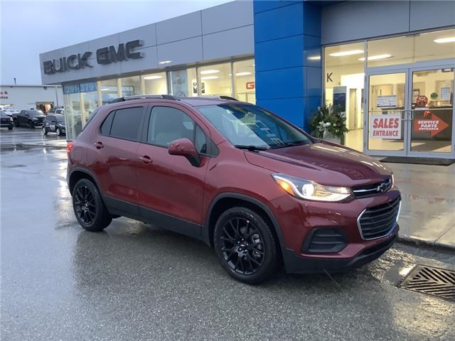 2021 Chevrolet Trax LT (Stk: 21-388) in Listowel - Image 1 of 16