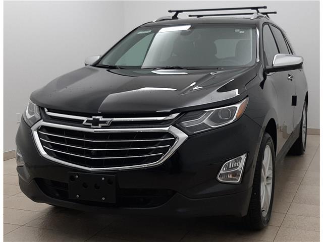 2021 Chevrolet Equinox Premier (Stk: 11589) in Sudbury - Image 1 of 13