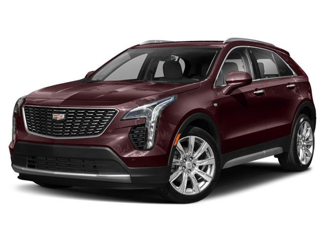 2021 Cadillac XT4 Sport (Stk: 4327-21) in Sault Ste. Marie - Image 1 of 9