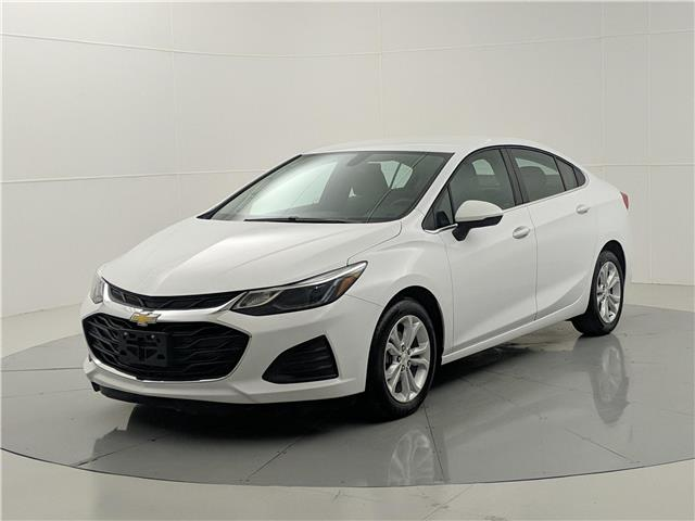 2019 Chevrolet Cruze LT (Stk: F3NY76) in Winnipeg - Image 1 of 28