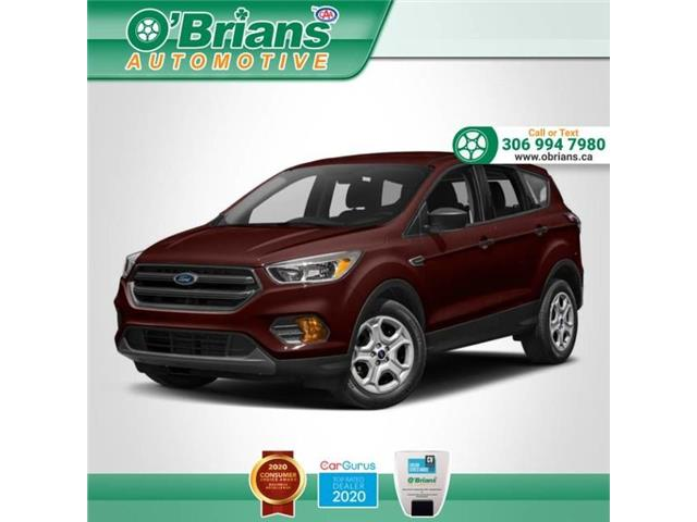 2018 Ford Escape SEL (Stk: 14015A) in Saskatoon - Image 1 of 1