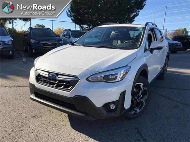 2021 Subaru Crosstrek Limited (Stk: S21014) in Newmarket - Image 1 of 22
