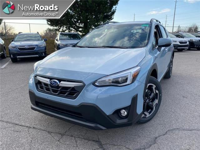 2021 Subaru Crosstrek Limited (Stk: S21032) in Newmarket - Image 1 of 22