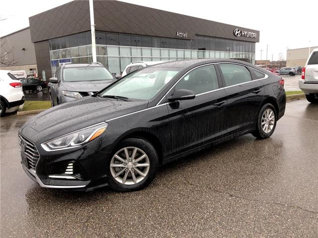 2019 Hyundai Sonata ESSENTIAL (Stk: 4383) in Brampton - Image 1 of 19