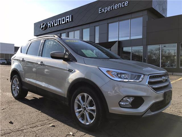 2017 Ford Escape SE (Stk: N1038TA) in Charlottetown - Image 1 of 30
