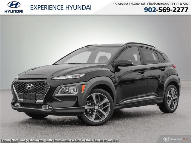 2021 Hyundai Kona 1.6T Trend (Stk: N1091) in Charlottetown - Image 1 of 23