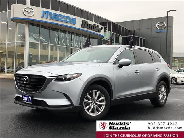 2017 Mazda CX-9 GS (Stk: P3685) in Oakville - Image 1 of 21