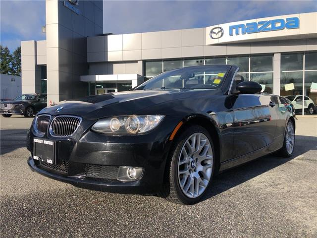 2009 BMW 328i  (Stk: P4212) in Surrey - Image 1 of 15