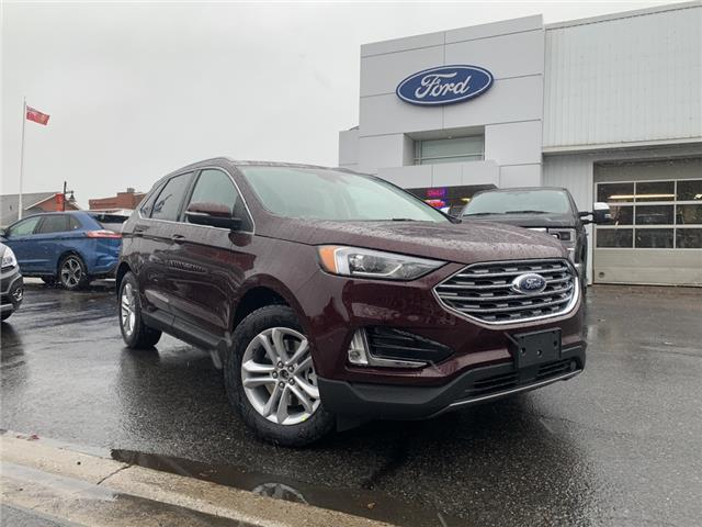 2020 Ford Edge SEL (Stk: 020234) in Parry Sound - Image 1 of 20