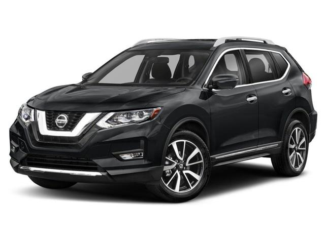 2020 Nissan Rogue SL (Stk: HP221) in Toronto - Image 1 of 9