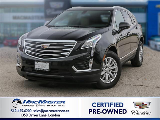 2017 Cadillac XT5 Base (Stk: 200822PA) in London - Image 1 of 10