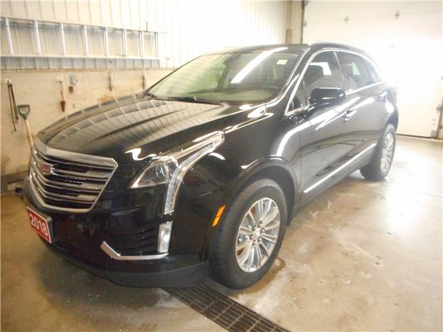 2018 Cadillac XT5 Luxury (Stk: NC 3999) in Cameron - Image 1 of 11