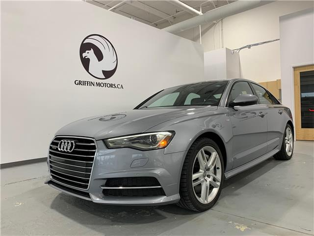 2016 Audi A6  (Stk: 1385) in Halifax - Image 1 of 19