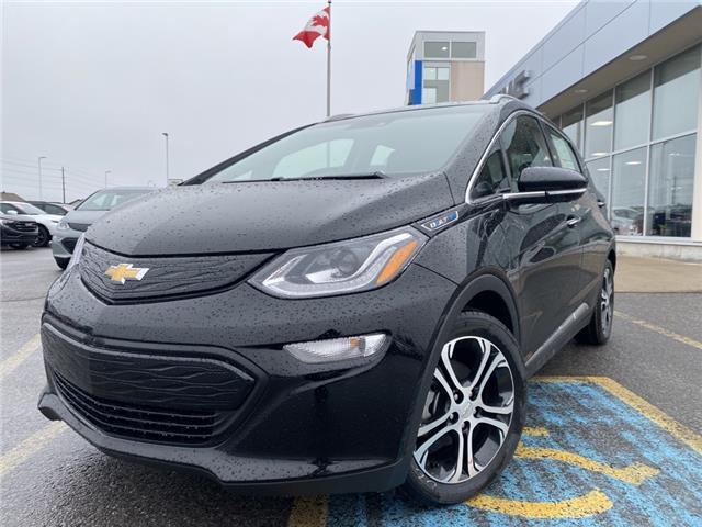 2020 Chevrolet Bolt EV Premier (Stk: 43992) in Carleton Place - Image 1 of 13
