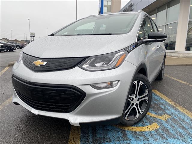 2020 Chevrolet Bolt EV Premier (Stk: 45326) in Carleton Place - Image 1 of 14