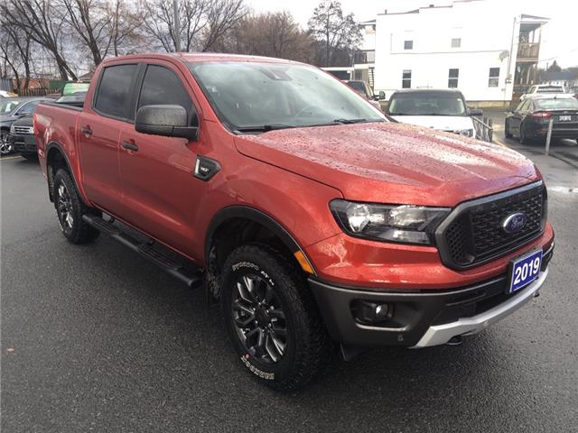 2019 Ford Ranger  (Stk: 20396A) in Cornwall - Image 1 of 29