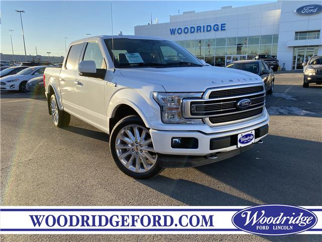 2019 Ford F-150 Limited (Stk: 30501) in Calgary - Image 1 of 24