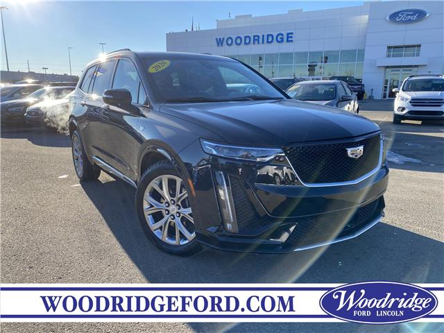 2020 Cadillac XT6 Sport (Stk: L-88A) in Calgary - Image 1 of 25