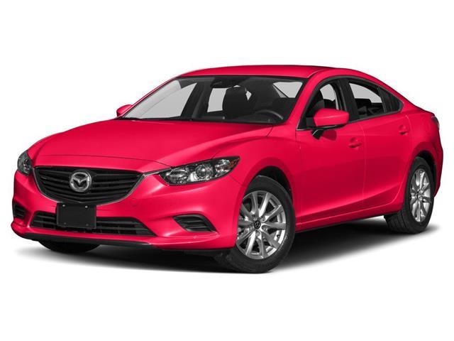 2017 Mazda MAZDA6 GS (Stk: 2062A) in Miramichi - Image 1 of 9