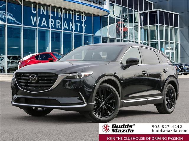 2021 Mazda CX-9 Kuro Edition (Stk: 17193) in Oakville - Image 1 of 22